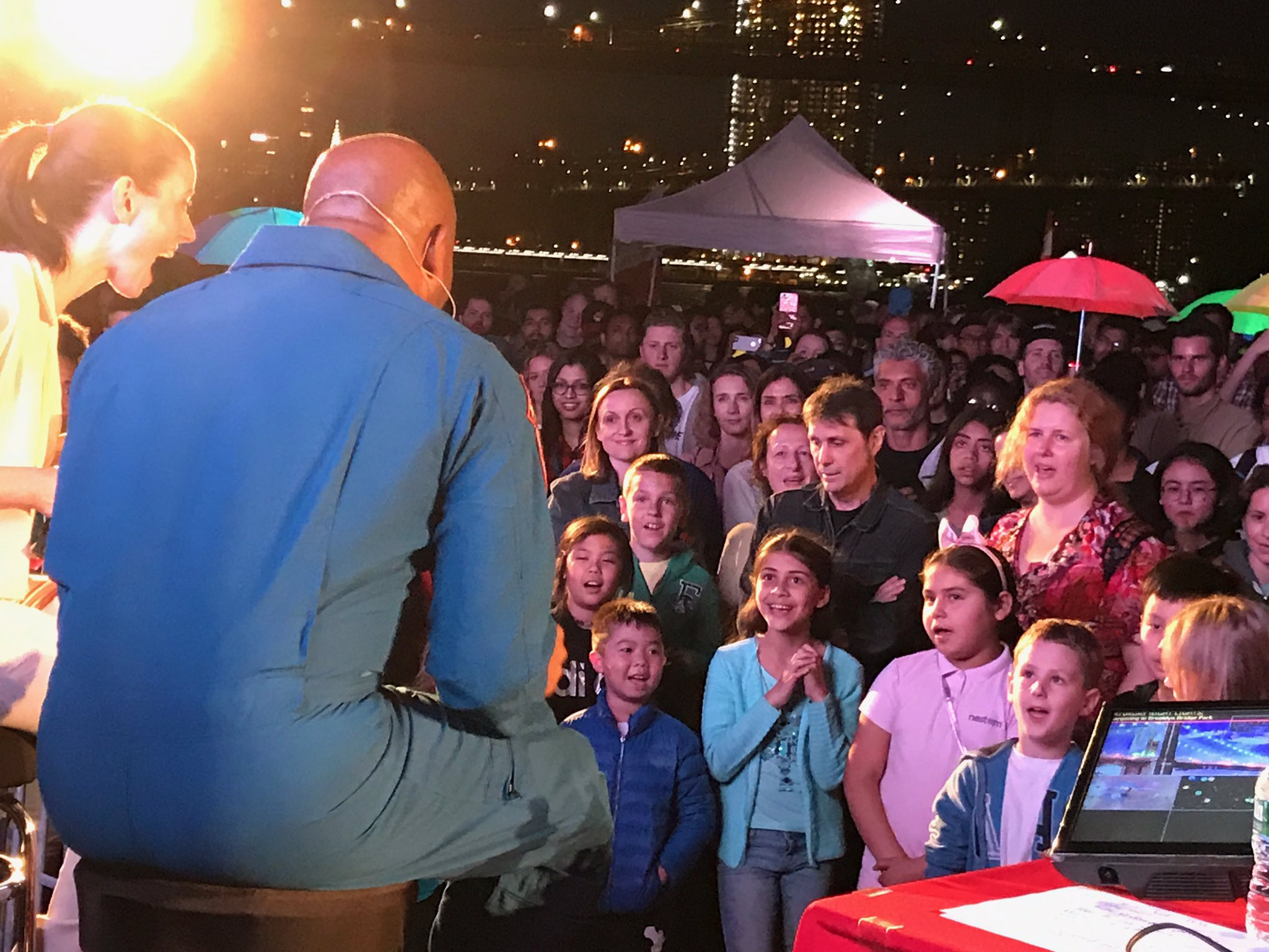 Let's teach all of our children to love and not hate. With you #London ❤️���� https://t.co/8butFd4Idm