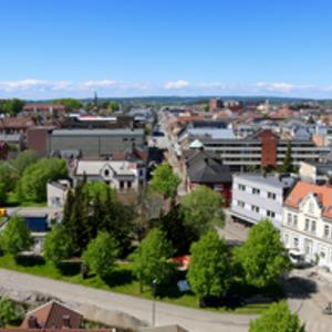 Here is Sarpsborg: A Herald reporter's trip to Norway