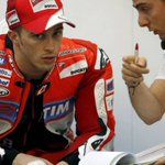 Dovizioso gets home win in Italy for Ducati