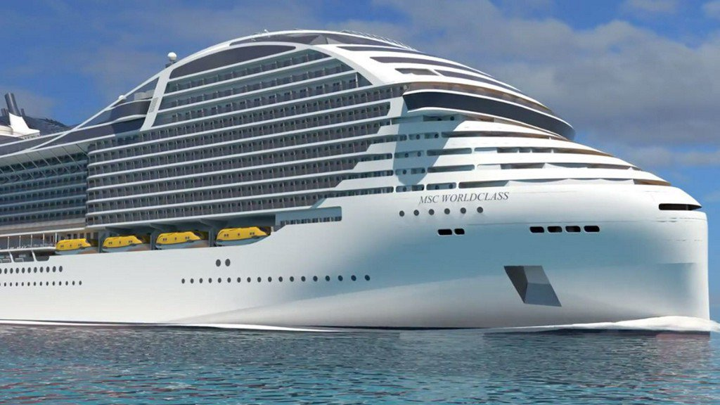 Pictures: msc world class cruise ships - scoopnest.com