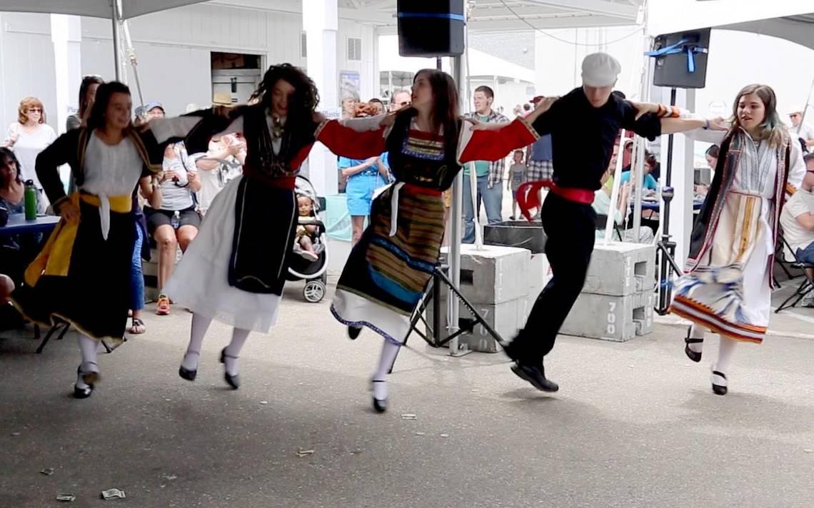 Greek Food Festival adds a little Tzatziki sauce to Boise culture