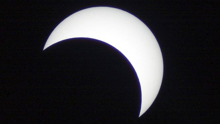 Solar eclipse festival coming to Carbondale, which will experience long duration of darkness https://t.co/sBUcqlR7qk https://t.co/OxAWhOThVm