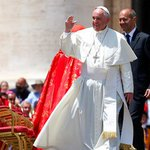Pope Francis: Message for World Mission Sunday