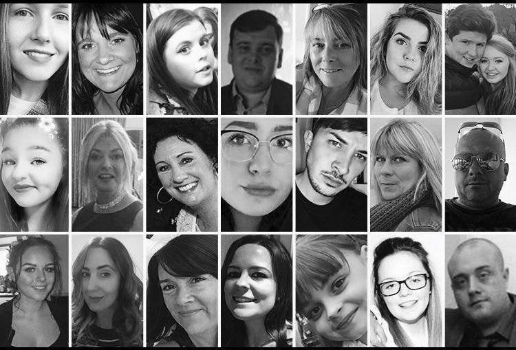 RT @graceoliviacarr: We will always remember you 💗#OneLoveManchester https://t.co/pIvWnXDGje