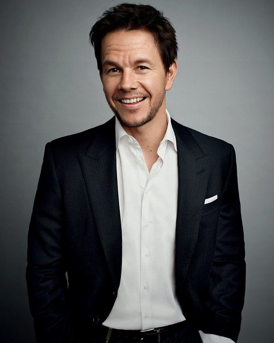~Happy birthday to Mark Wahlberg who turns 46 today!~