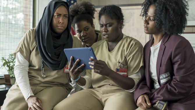 Hackers behind OrangeIsTheNewBlack leak threatens ABC.