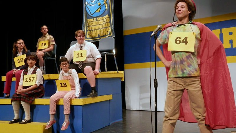 North High School students receive theater awards