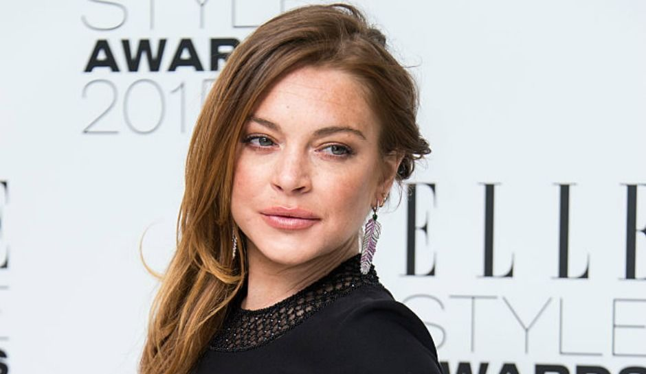 Lindsay Lohan Launches Jewelry Line Amidst Criticism
