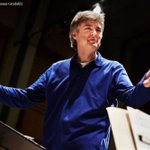 Sibelius rocks, and other reasons a Danish conductor keeps coming to Seattle