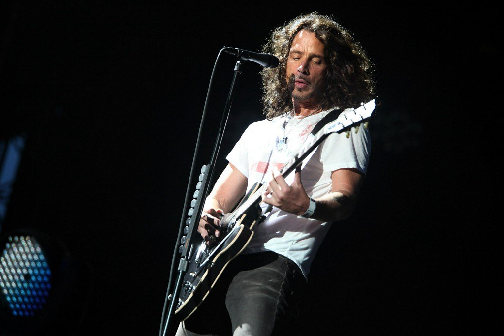 Chris Cornell autopsy finds drugs didn't contribute to death