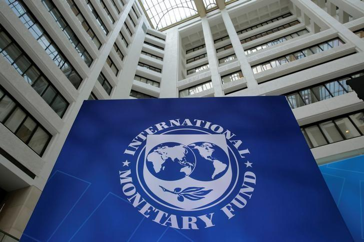 IMF warns U.S. fiscal uncertainty, China's credit growth pose risk to Asia