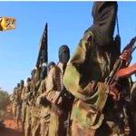 14 Al shabaab militants killed by KDF in Abdidore, Somalia