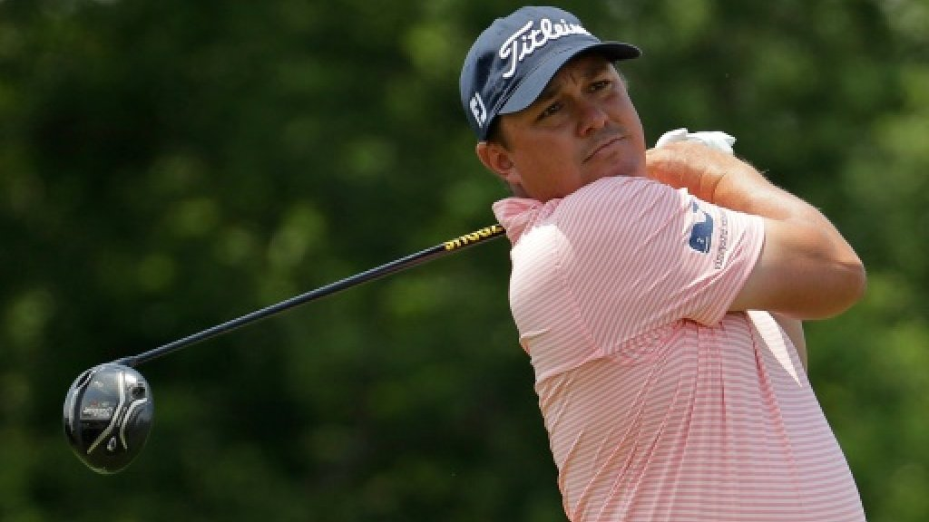 Dufner rekindles magic to win weather-hit PGA Memorial