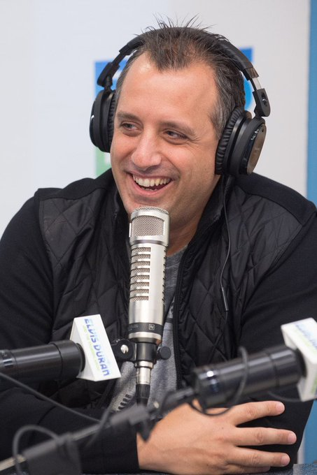 Happy Birthday Joe Gatto