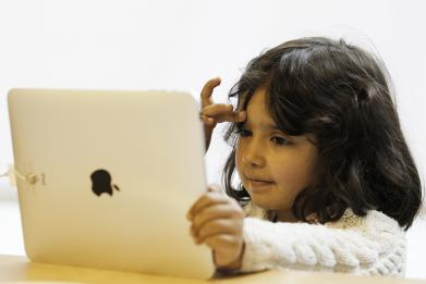 The World Health Organization explains why you should limit your kids' screen time