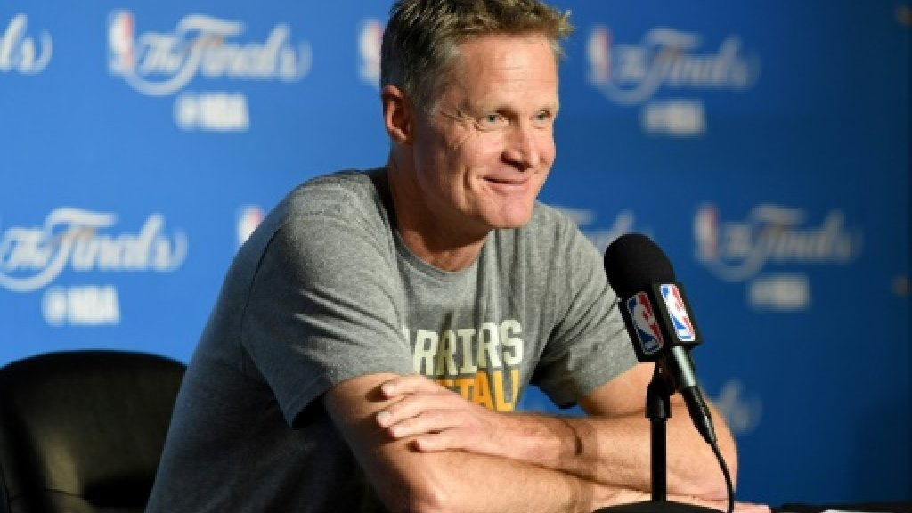 Kerr returns to coach Warriors after missing 11 NBA games
