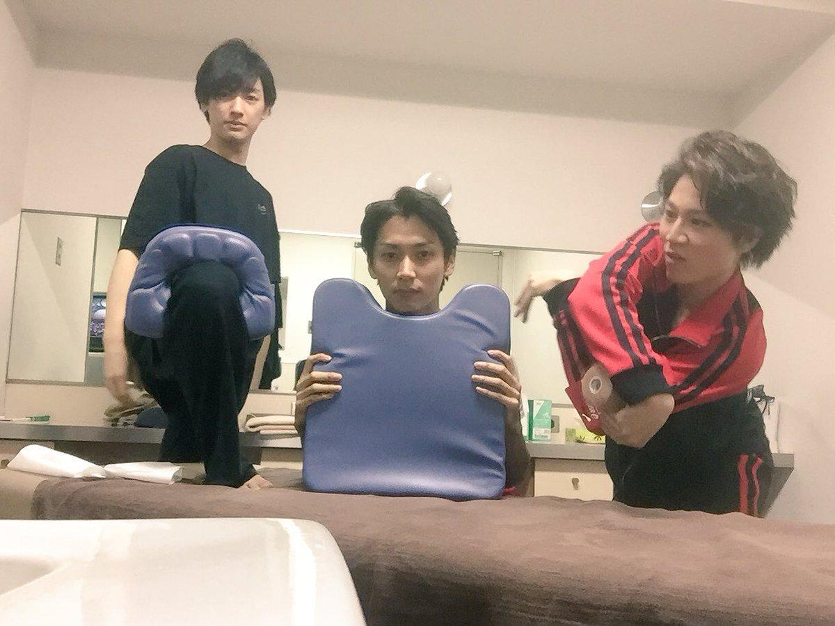 舞台『あさひなぐ』、大阪の全公演無事終わりました! 大阪の皆さん暖かくてとても楽しく本番できました...