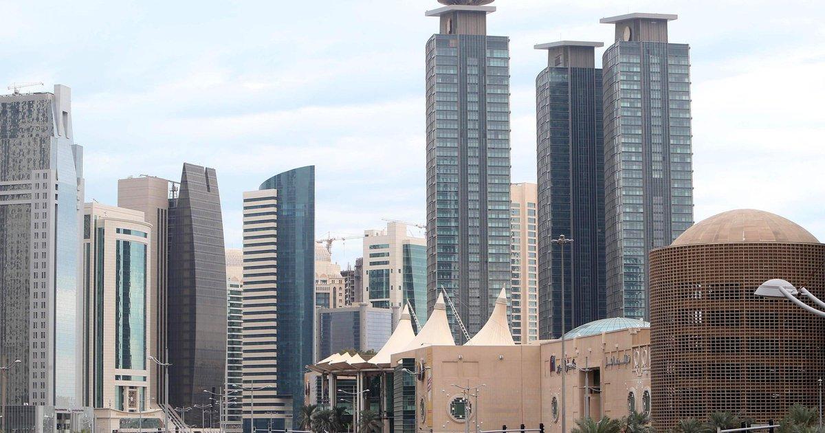 Bahrain, Egypt, Saudi Arabia and UAE cut diplomatic ties to Qatar