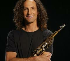 Happy birthday to smooth jazz legend and saxophonist, Kenny G! Any jazz lovers here?