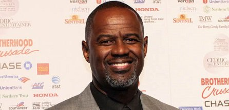 Happy Birthday to singer-songwriter, arranger, producer, and R&B musician Brian McKnight (born June 5, 1969).