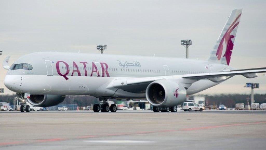 Gulf states, Egypt cut ties with Qatar