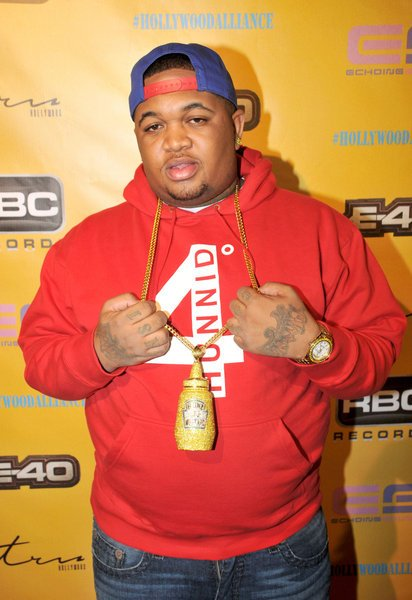 Happy Birthday DJ Mustard