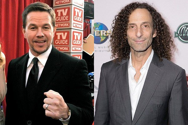 June 5: Happy Birthday Mark Wahlberg and Kenny G