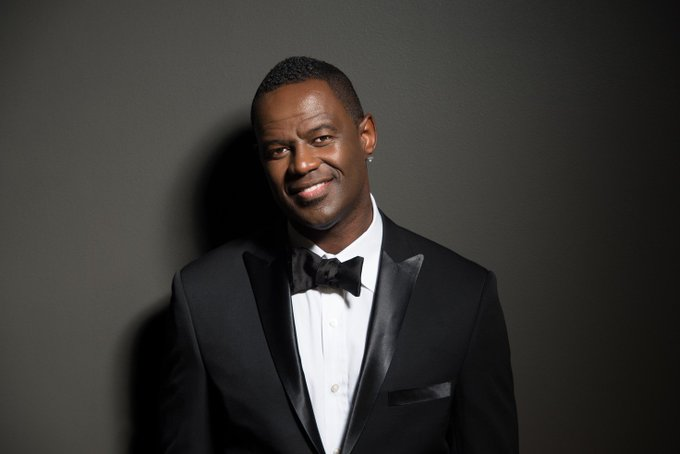 Happy Birthday to Brian McKnight who turns 48 today!