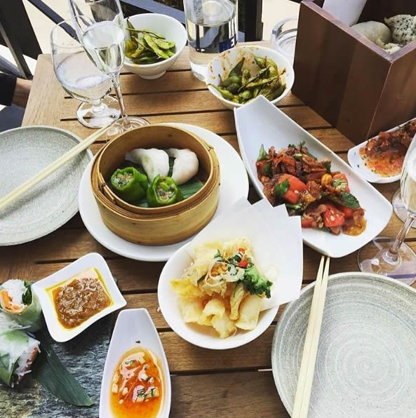 House Of Ho: gluten-free pho in London London's Best Gluten-Free Lunches
