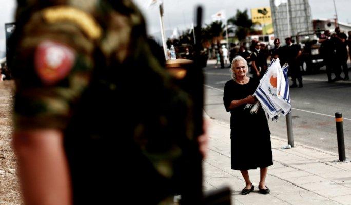 Cyprus re-unification talks back on in Geneva