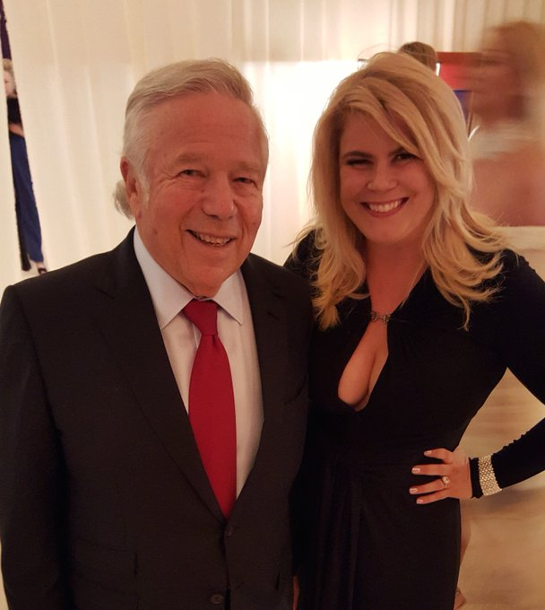 Happy Birthday to a brilliant  businessman, Robert Kraft.