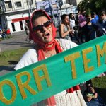 Brazilian president lashes out ahead of court verdict