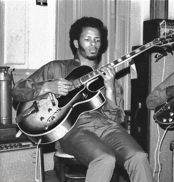 Happy birthday to Freddie Stone, the guitarist who put the family in Sly & The Family Stone!
