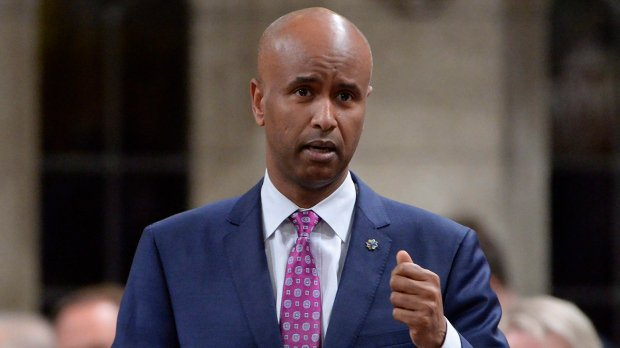 Immigration minister announces changes to express entry program