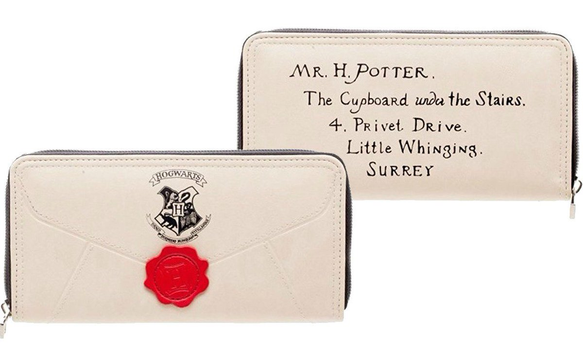 The Harry Potter Purse That'll Make Up For The Hogwarts Letter You Never Received