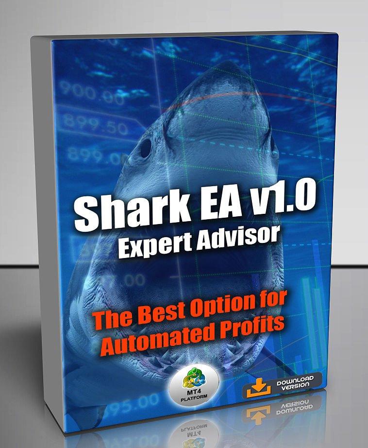 Shark 7 ea forex