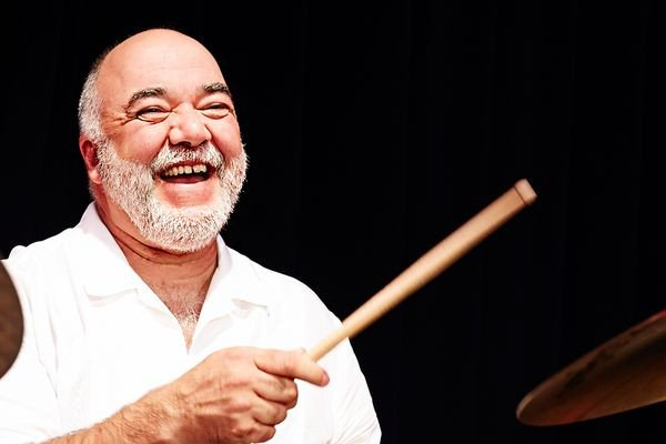 birthday to Peter Erskine,a great influence on my career.I love you.