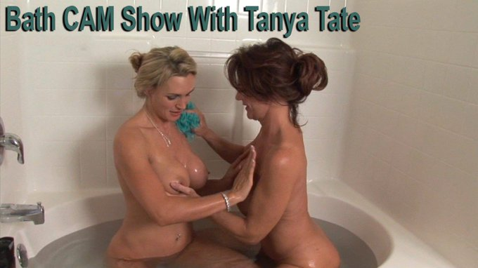 "I have just released a new vid @clipteez: ""Bath CAM Show with Tanya Tate"" https://t.co/8h7hHqx8wO https://t"