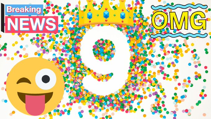 Do you remember when you joined Twitter? I do! #MyTwitterAnniversary https://t.co/n90k4XGrxG