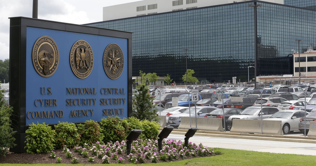 Federal contractor arrested after NSA document published on news site