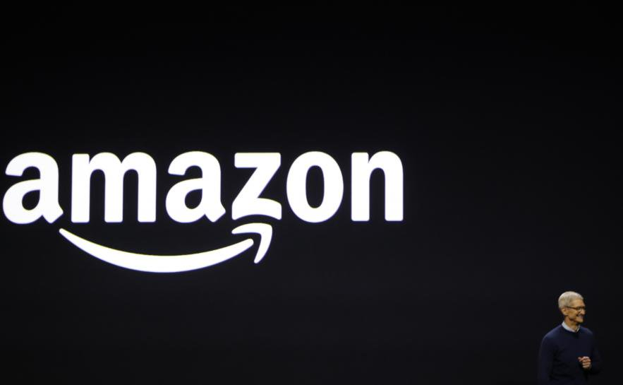 Amazon-Apple TV deal shows tough road to cooperation for tech rivals