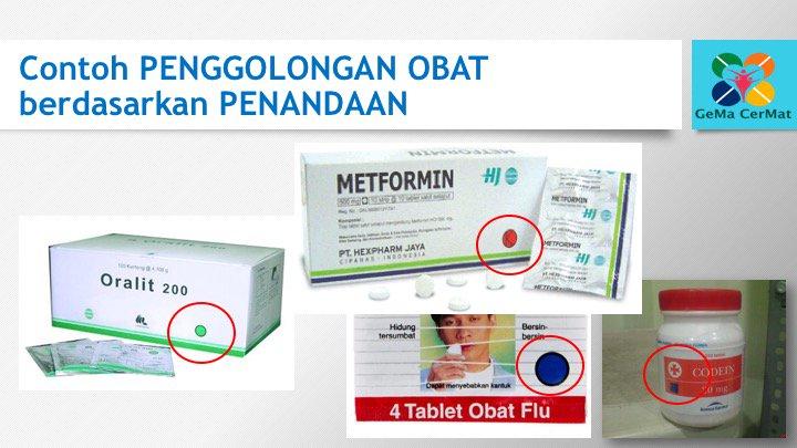Tips Cara Menyimpan Berbagai Macam Obat Yang Benar - AnekaNews.net