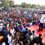 NASA chiefs say Jubilee behind killing of Mumias Sugar secretary