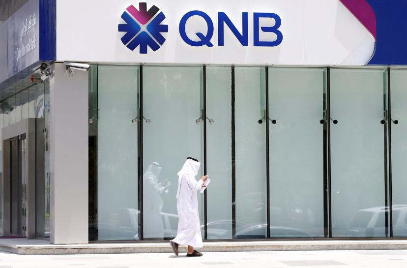 Saudi, UAE banks hold off on Qatar deals; central banks investigate exposure: sources