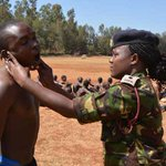 KDF Hopefuls Arrested for Attempting to Bribe Recruitment Officials with Sh400K