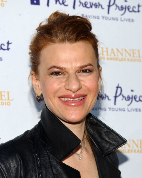 Happy Birthday Sandra Bernhard
