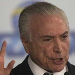 Brazilian President's Fate Rests With Top Electoral Court