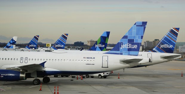 Men arrived at Boston Logan on JetBlue flight with 7 kilos of cocaine, prosecutors say