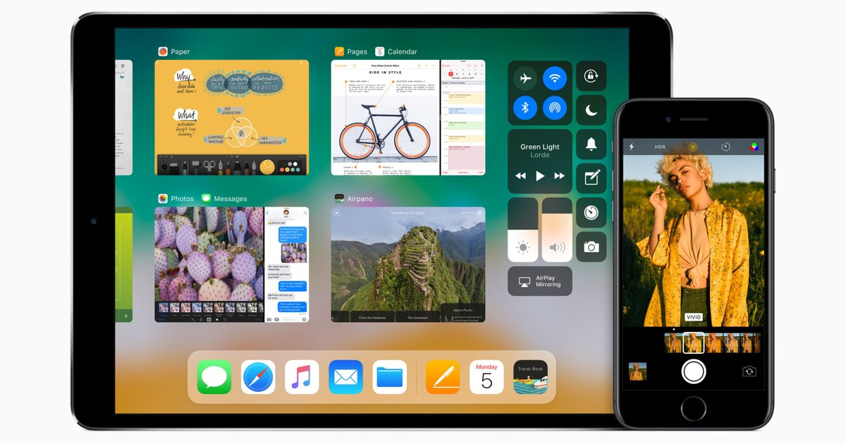 11 changes coming to iPhone with Apple's iOS 11