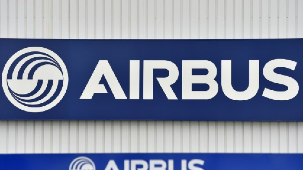 Airbus sees 'very slow year' for orders